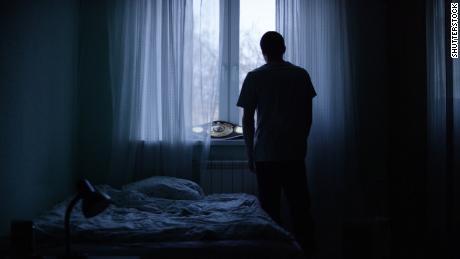 Depresia la adulții britanici s-ar fi putut dubla în timpul pandemiei coronavirusului