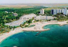 Complexul hotelier Amfiteatru-Belvedere-Panoramic din Olimp. Când se redeschide fosta perlă a litoralului românesc