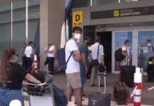 Se schimbă regulile pe aeroportul Otopeni. Ce trebuie să ştie pasagerii