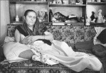 Cine a fost Mama Omida? Povestea reală a celei mai celebre vrăjitoare din România